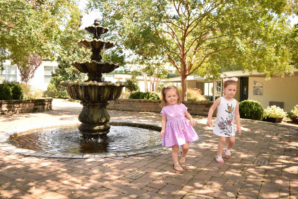 Travel Diary: Wilmington, North Carolina With Kids - Gone With My Babies